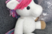 Jazzy the Unicorn Free Amigurumi Pattern