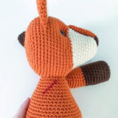 Fox Arm Tutorial