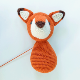 Fox Head Tutorial | Step 3.1