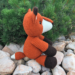 Fredric the Fox Free Amigurumi Pattern