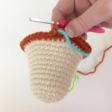 Amigurumi Stitch Marker Tutorial