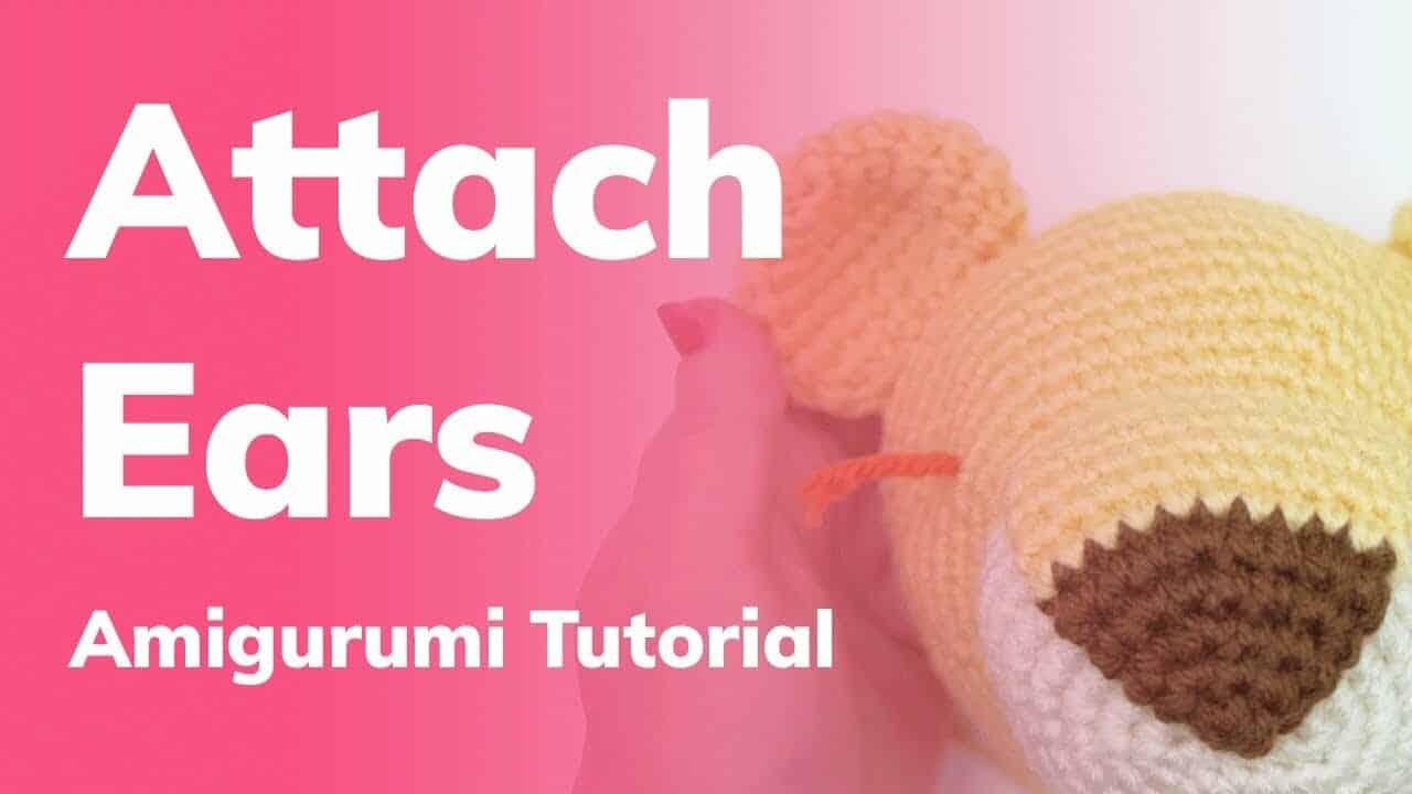 Useful for pointy ears!   Crochet triangle, Crochet amigurumi, Crochet   720x1280