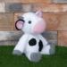 Crochet Cow Pattern Free Amigurumi